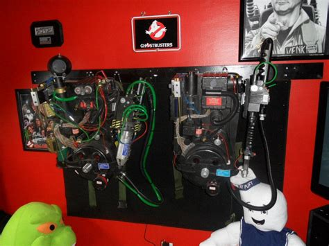 Buy Proton Pack by Ghostbusters Proton Pack And Pack By