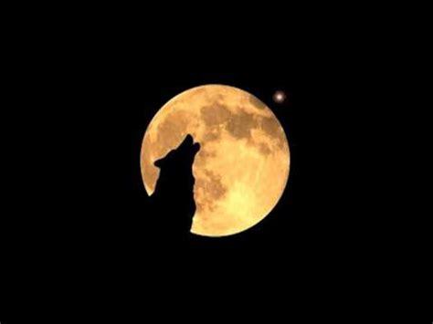 luna luna de lobos 8466660909 lunas llenas lobos aullan youtube