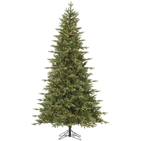 artificial balsam fir christmas tree vck4518