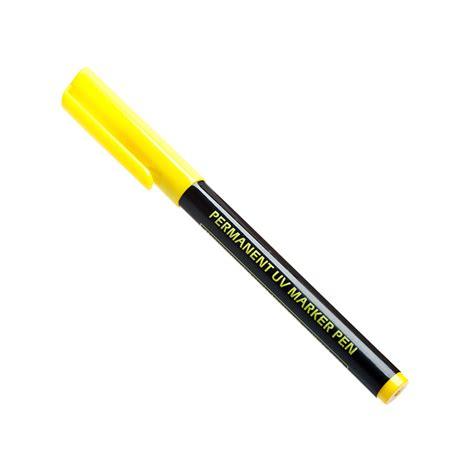 uv marker and light permanent uv marker pen