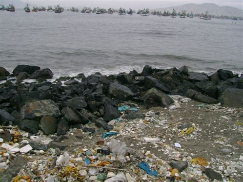 imagenes impactantes de la contaminacion ambiental fotos de contaminaci 243 n ambiental en chimbote