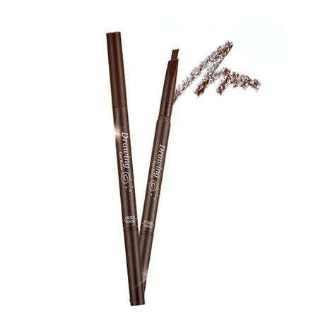 Harga Etude House Drawing jual etude house drawing eye brow 01 brown 0 25 g