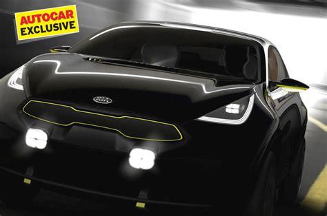 kia compact suv  debut   auto expo autocar india