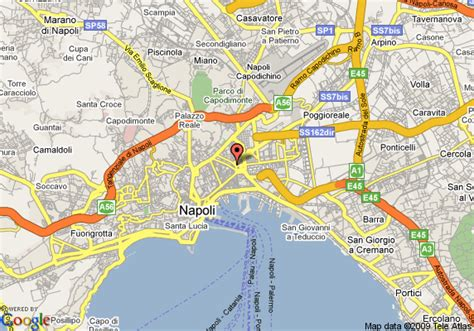 best western italy map of best western hotel plaza naples