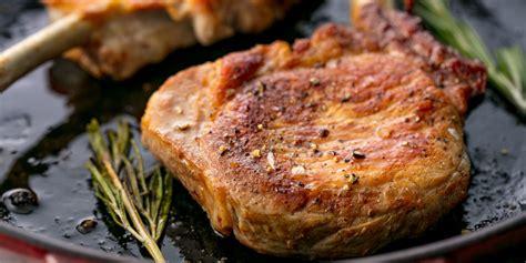 best pan fried pork chop recipe how to make oven fried pork chops
