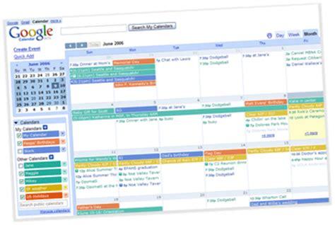 google calendar layout options google calendar caldav ical syncing now official