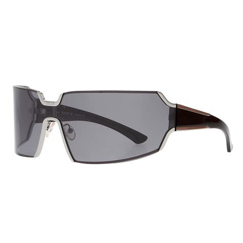 click for some awesome sunglasses exte ex64901 stunning cool sunglasses silver black