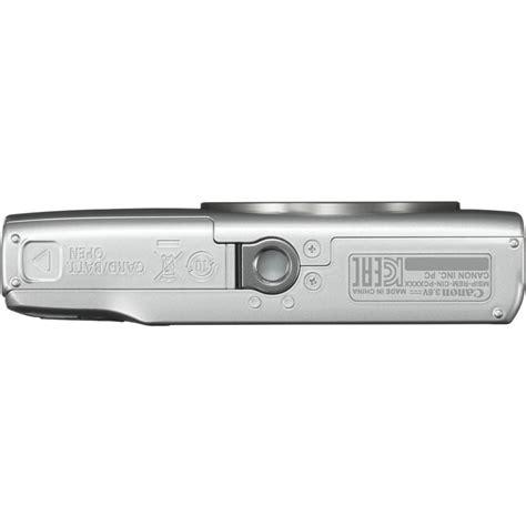 canon compact canon compact ixus 185 zilver bcc nl