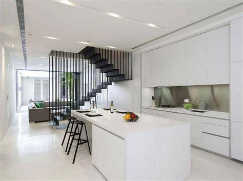 modern design 24 ideas of modern kitchen design in minimalist style
