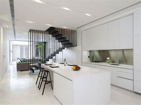 24 ideas of modern kitchen design in minimalist style 24 ideas of modern kitchen design in minimalist style