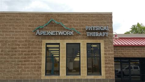 Future Now Detox West Palm Fl by Apexnetwork Physical Therapy Now Open In Mascoutah