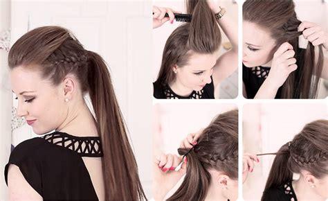 peinados a la moda elegantes peinados de fiesta para ninas 2013 peinados para fiestas f 225 ciles y elegantes la moda es