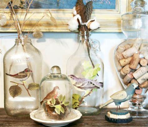 31 propuestas para decorar con botellas y tarros de search como adornar botellas de cristal ideas para decorar