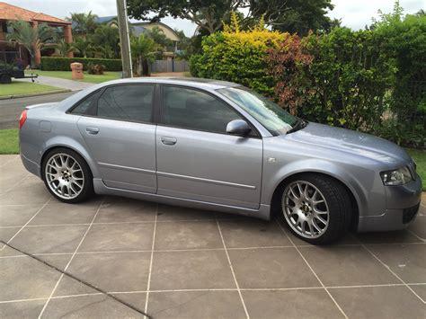 Audi A4 1 8 Turbo by 2004 Audi A4 1 8 Turbo Quattro B6 Car Sales Qld