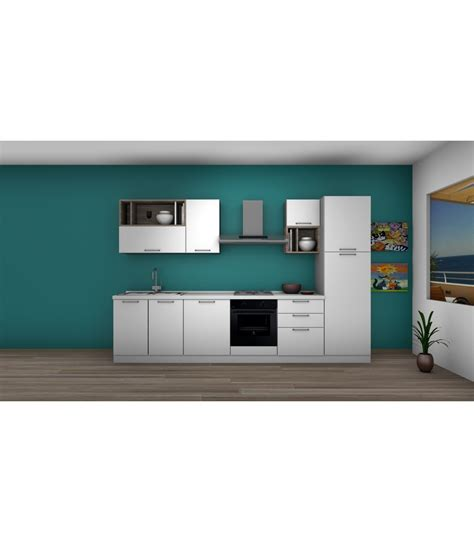 lunghezza cucina cucina 01 lunghezza 330 cm mariotti casa