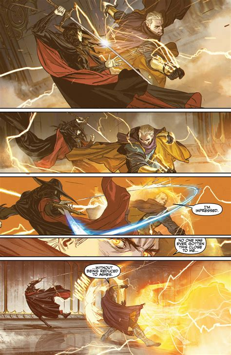 preview pages vampire hunter    message  mars action    llc