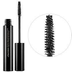 D U P Lashes 901 shiseido mascara defining volume makeup