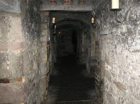 edinburgh historic underground mercat tours in one of the vaults picture of mercat tours edinburgh