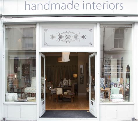 Handcrafted Shop - top tips from 6 retail buyers how do i approach an