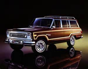 Jeep Grand Wagoneer 2015 2015 Jeep Grand Wagoneer Concept Pictures