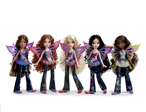 Bratz Or Bratz Bratz Photo 31450270 Fanpop