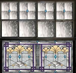 Boehm Stained Glass Blog Art Deco Stained Glass Window » New Home Design