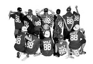 wallpaper exo growl search results for exo wolf calendar 2015