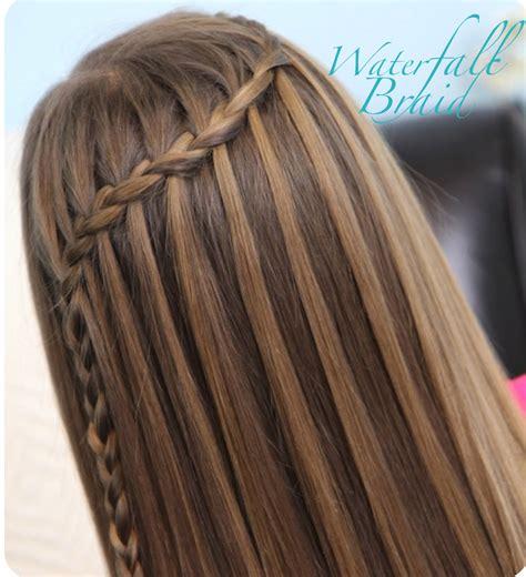braids to do how to do a waterfall braid braid maid