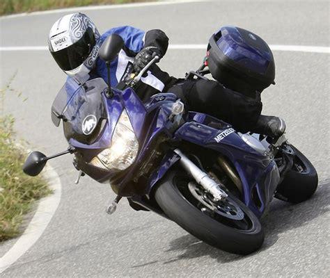 Motorrad Reifen Beste Laufleistung metzeler z8 testsieger motorrad news