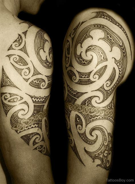 awesome tribal arm tattoos tribal tattoos designs pictures page 20