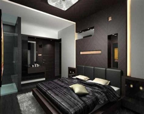 بالصور لأنه ملك الألوان الأسود موضة ديكورات غرف النوم