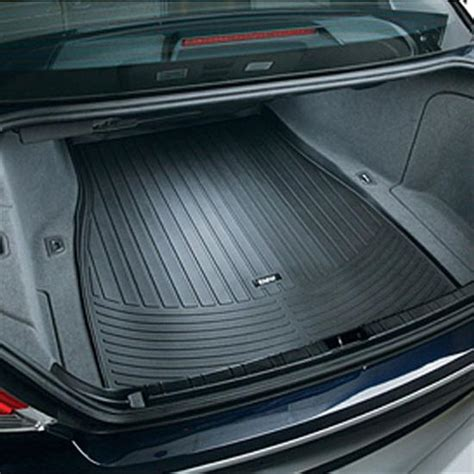 bmw trunk accessories shopbmwusa bmw all weather cargo liner