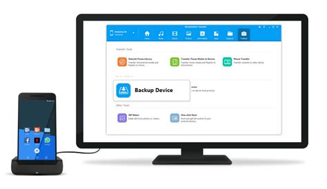 save android android backup applications to pc