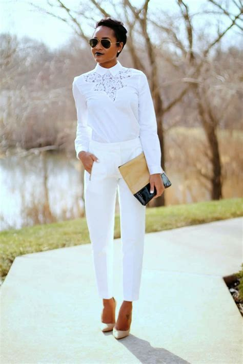 all white outfit on pinterest white outfits white 25 head to toe white outfits to try out now stylecaster