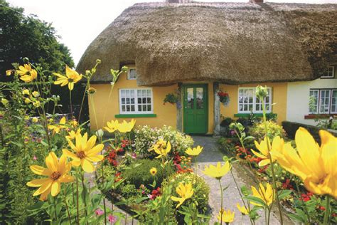 cottage ireland cottages en irlande l irlande avec alainn tours