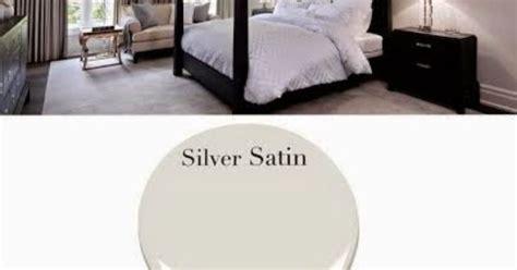 silver satin benjamin paint satin benjamin and silver