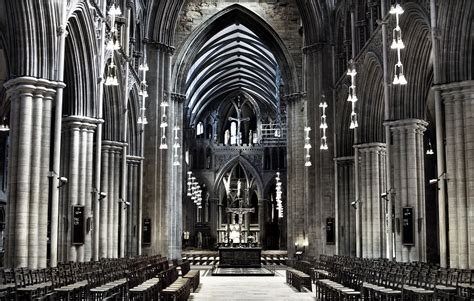 Architectural House Styles by Nidaros Cathedral The Masterpiece Of Norwegian Architecture