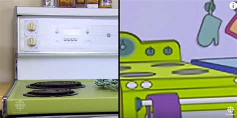 Couple's kitchen looks like the Simpsons   Business Insider