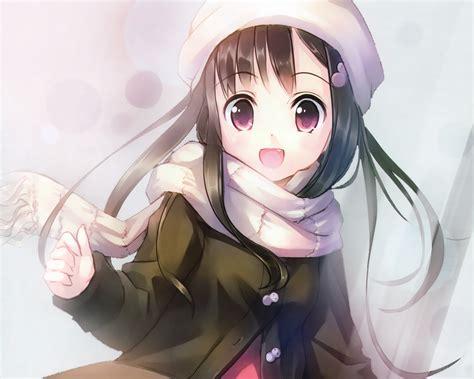 Scarf Hd hair scarf anime artist 2000x1600 wallpaper