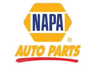 Logo Napa Auto Parts by 2018 Sponsors Discougly Disco