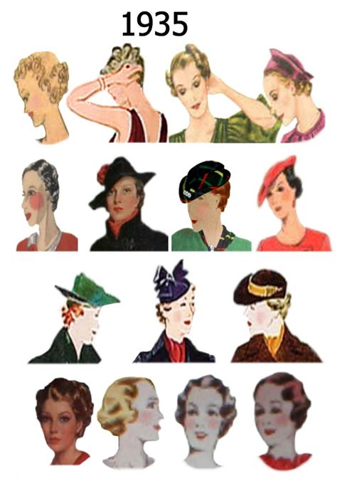 1937 hair for women women s hair 30 s and 40 s 1940s fashion hairstyles hat and hair styles fashion