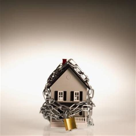 who can put a lien on your house can a creditor put a lien on the house of a deceased person home guides sf gate