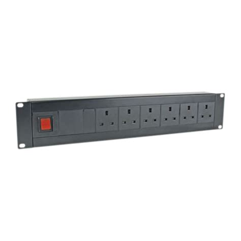 Rack Pdu by Uk Mains Sockets Rack Mount Pdu Mains Distribution Pdu Mains Power System Shop By Type