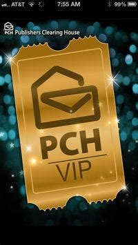 Publishers Clearing House App - pch launches mobile ad targeting using member provided data 11 07 2013