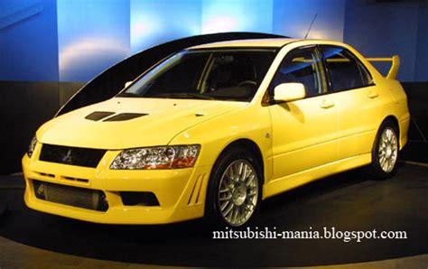 Kaos Evolution Cars mitsubishi lancer evo 7 pictures photo 4