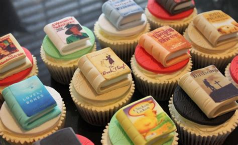 Capcakes Syari literary cupcakes a tale of deliciousness loveliest book