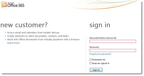 Office 365 Portal Reset Password Computrain Decision Consulting Faq