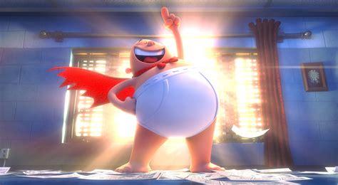 wallpaper cartoon movie captain underpants animated movie hd movies 4k