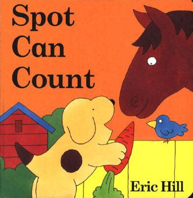 libro spot can count spot can count book by eric hill 9 available editions alibris books