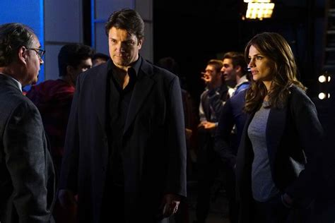 castle cancelled or renewed for season 8 renew cancel tv castle season 8 to be renewed without lead stars